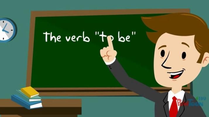 verb-tobe